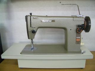 brother 1本針本縫い職業用ミシン TA2-B623 special3