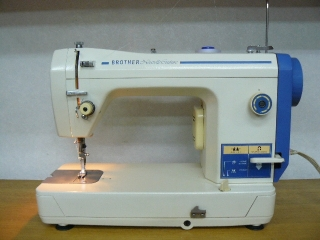 brother  職業用ミシン Nouvelle Couture  TA3-B626
