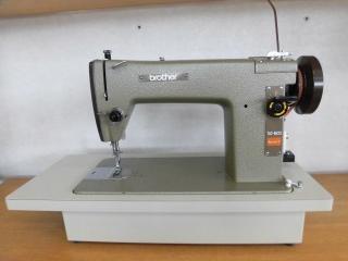 侍おすすめ brother 1本針本縫い職業用ミシン TA2-B623 SPECIAL3