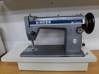 名機 SINGER 1本針本縫い職業用ミシン 188 Professional