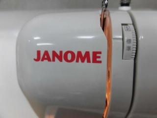 侍ミシン工房 JANOME 家庭用ミシン Type 610 縫い目抜群