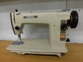 侍ミシン工房  brother 1本針本縫い職業用ミシン TA2-B623