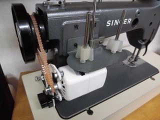 侍ミシン工房  名機 SINGER職業用ミシン 188 Professional