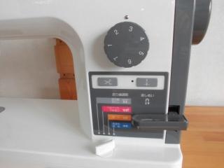 babylock  職業用ミシン COMPANION 5500 DB針 自動糸きり