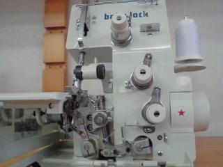 ★ 名機 ジューキ babylock  BL3-406EX  1年保証