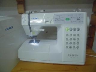 ★JUKI 家庭用コンピューターミシン HZL-7900  厚地縫い★