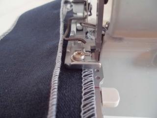 ★ JUKI 1本針3本糸ロックミシン MO503  1年保証 ★
