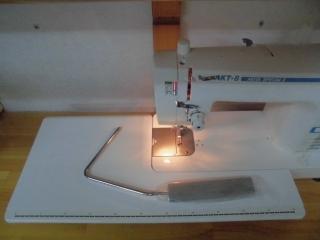 おすすめ brother  職業用ミシン  AKT-8  DB針 自動糸きり